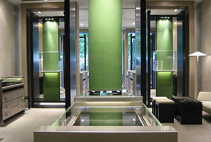 Anouska Hempel Interiors Hospitality and Bathtubs