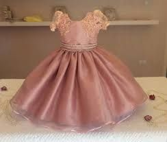 b1fb1806a0d Resultado de imagem para vestido de festa infantil 1 ano rosa | шьем ...