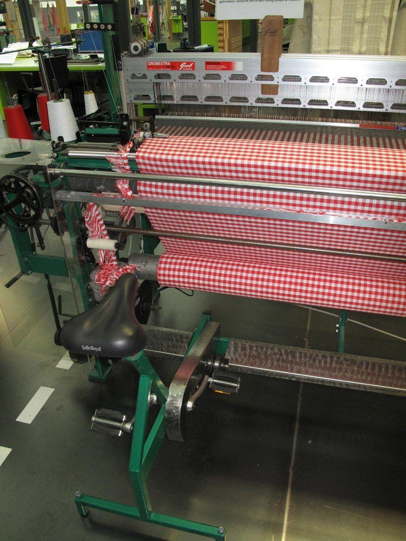 Textile Museum - Tilburg, The Netherlands