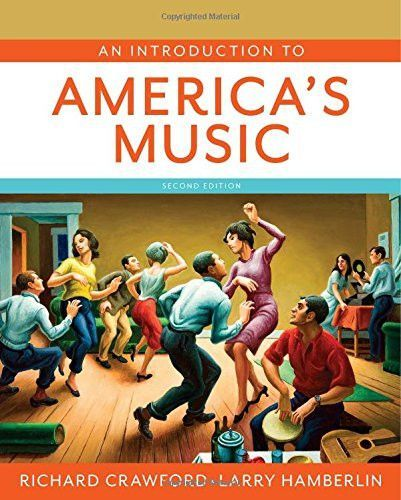 An introduction to americas music second edition products an introduction to americas music second edition fandeluxe Image collections
