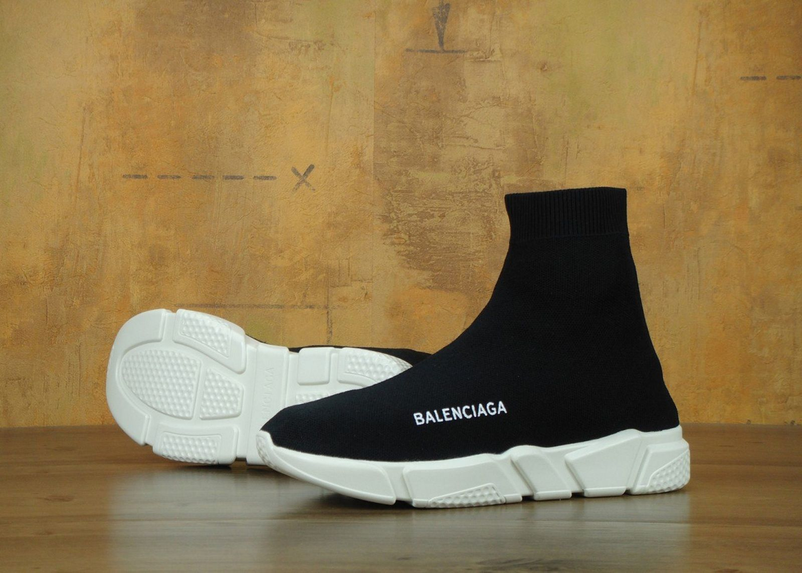 3a1acece98db Balenciaga Speed Trainer Sock