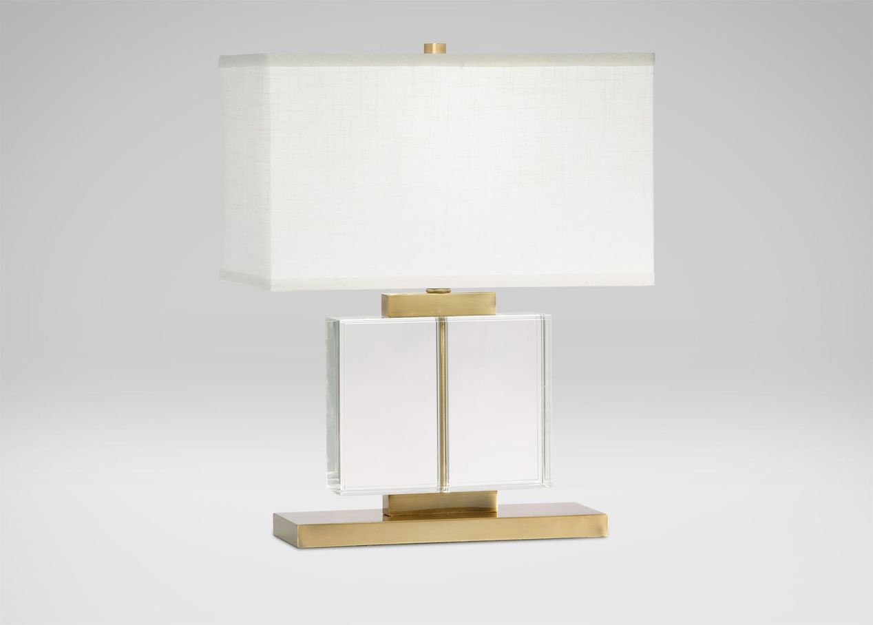 Victoria Table Lamp Ethan Allen L I G H T N Pinterest Master Bedroom And Bedrooms