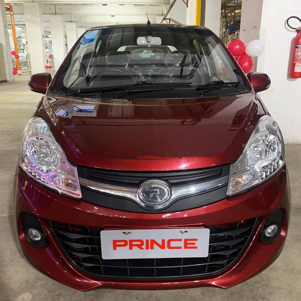 Prince Pearl Car 2020 Pictures Price and Specification in