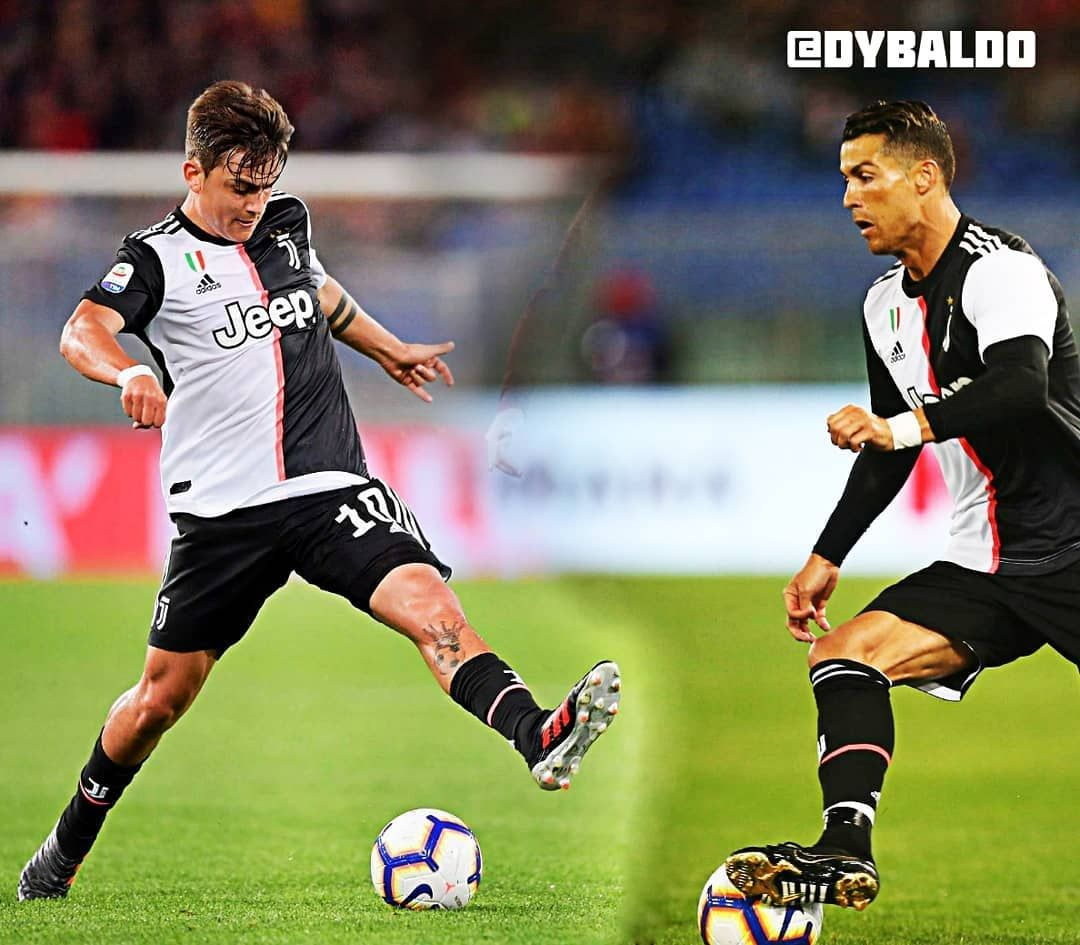 new arrival f7206 45e4b Thoughts about new jersey? #dybala #dybalamask #love #food ...