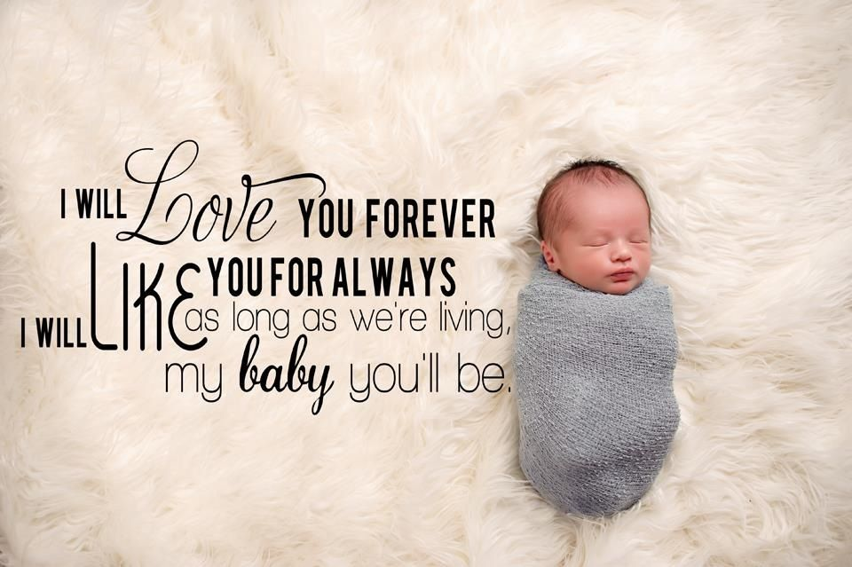 Inspirational Baby Quotes For Newborn Baby Newborn Quotes Baby Quotes Baby Born Quotes