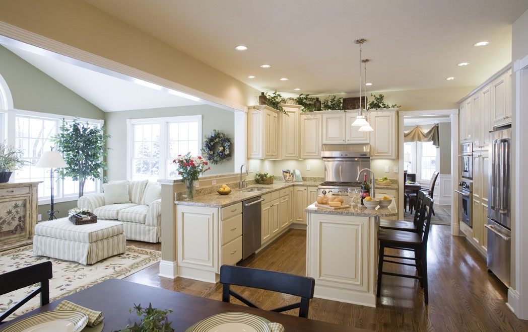 open kitchen sunroom kitchen remodel plans trendy farmhouse kitchen cheap kitchen remodel on how to remodel your kitchen id=24453