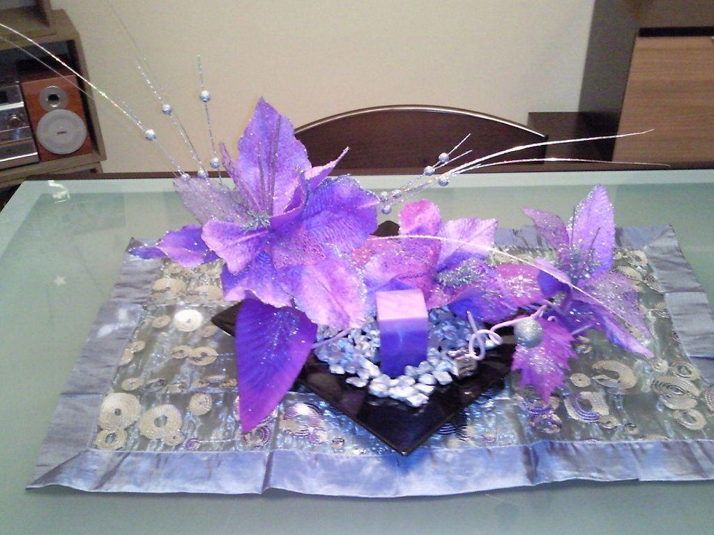 Para los 15 a os decoraci n de fiestas pinterest - Como hacer adornos para fiestas ...