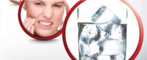 Título: Que é hipersensibilidade dentinária?  Autor: Rogério Cerquetani       A sensibilidade dentinária afeta um grande número de pessoas. Geralmente é desencadeada causada por bebida e alimentos quentes, frios, doces ou ácidos. Em condições normais, a dentina (camada interna que envolve o nervo) é coberta pelo esmalte da coroa e a gengiva ao redor do dente. ... URL:  http://bit.ly/1bjS3zL