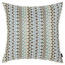 Buy Margo Selby for John Lewis Ashdown Cushion, Multi Online at johnlewis.com
