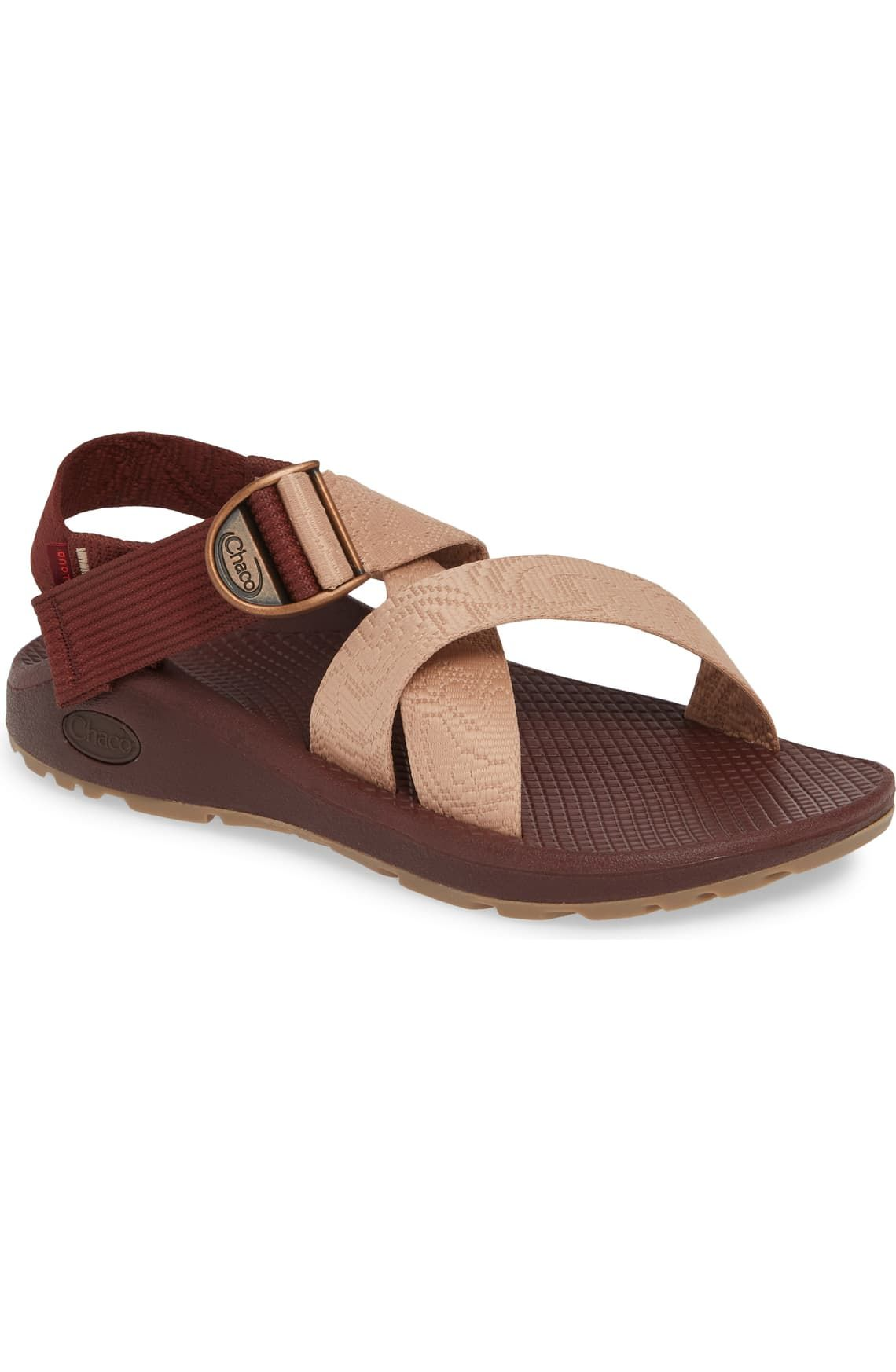 Chaco Mega Z Cloud Sport Sandal Women Nordstrom Womens Sandals Sport Sandals Sandals