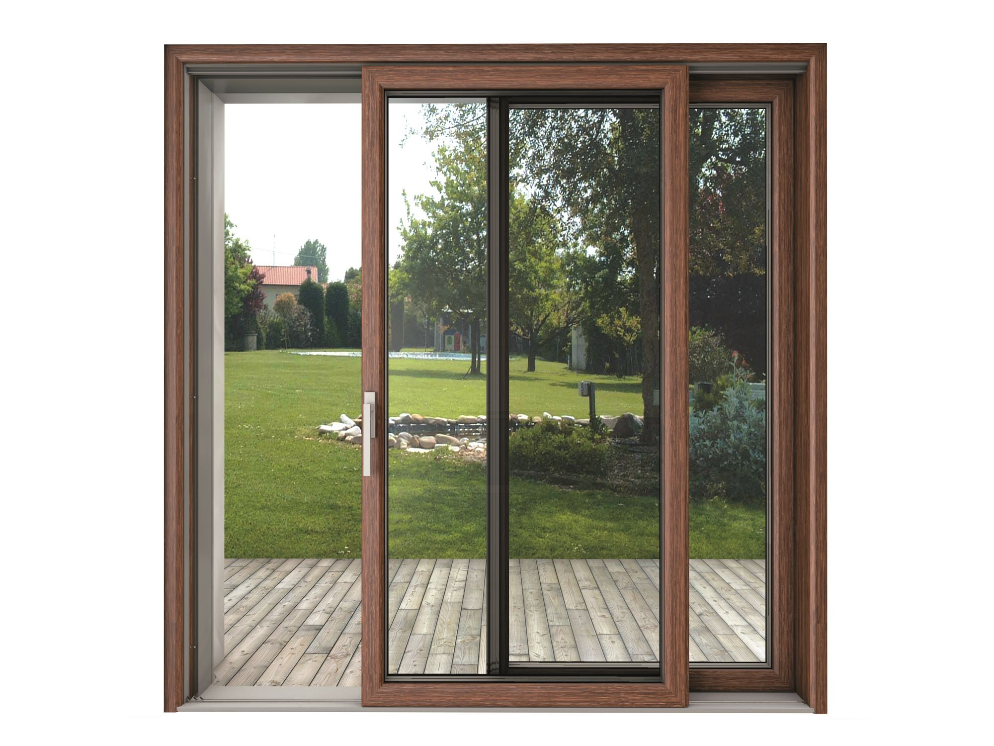 Sliding Window Be An Option To The