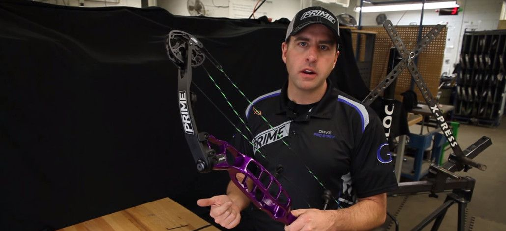Expert tips for paper tuning your bow g5 prime paper