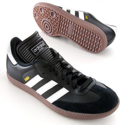 Adidas® Samba Indoor Soccer Shoes