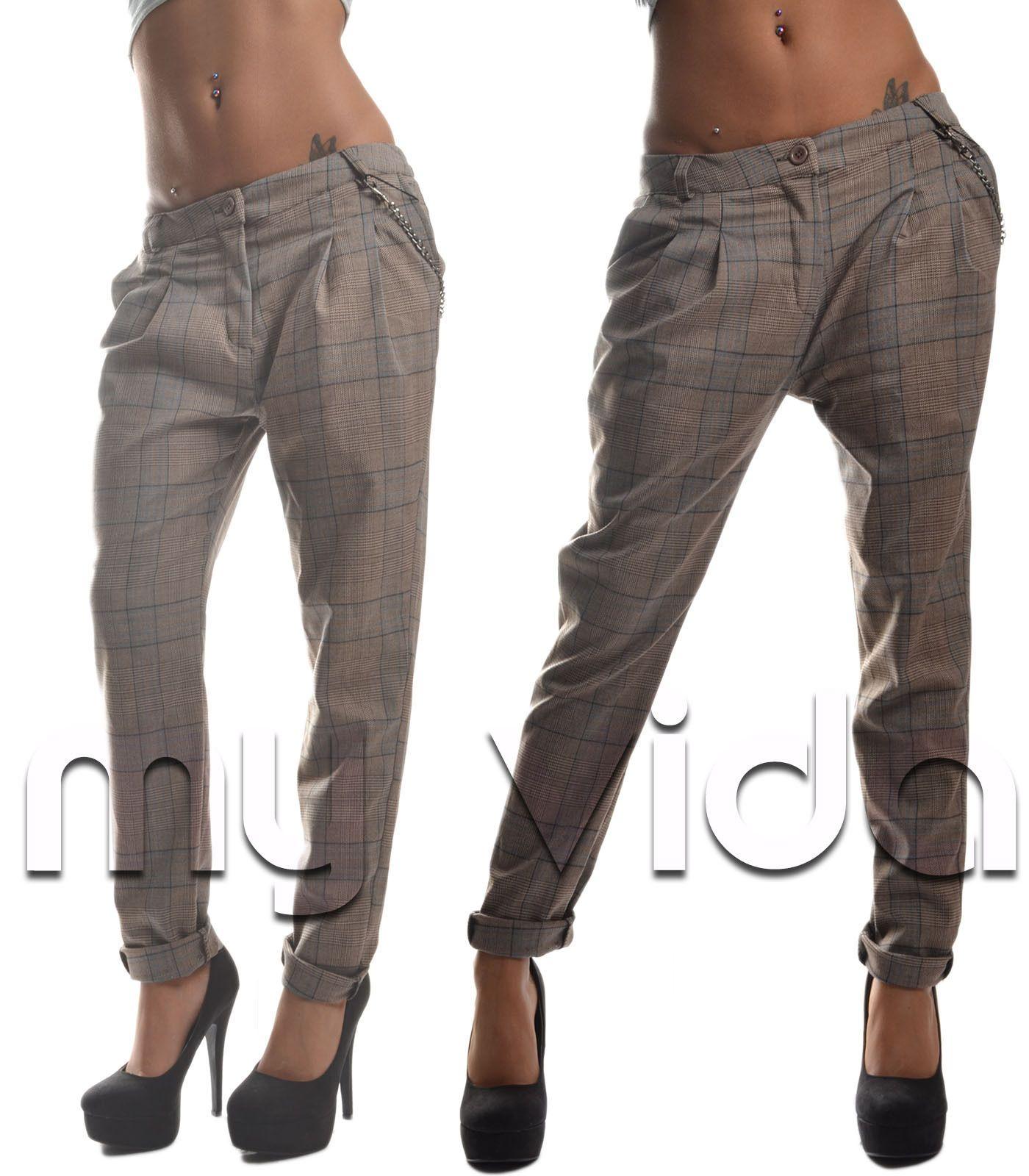 selezione premium 17abe 89641 Pin su Pantaloni donna