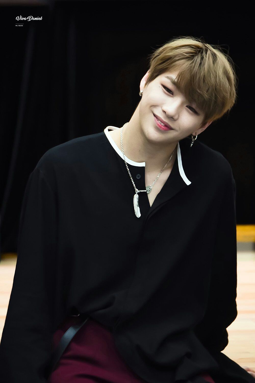 He is my husband?    Kang Daniel