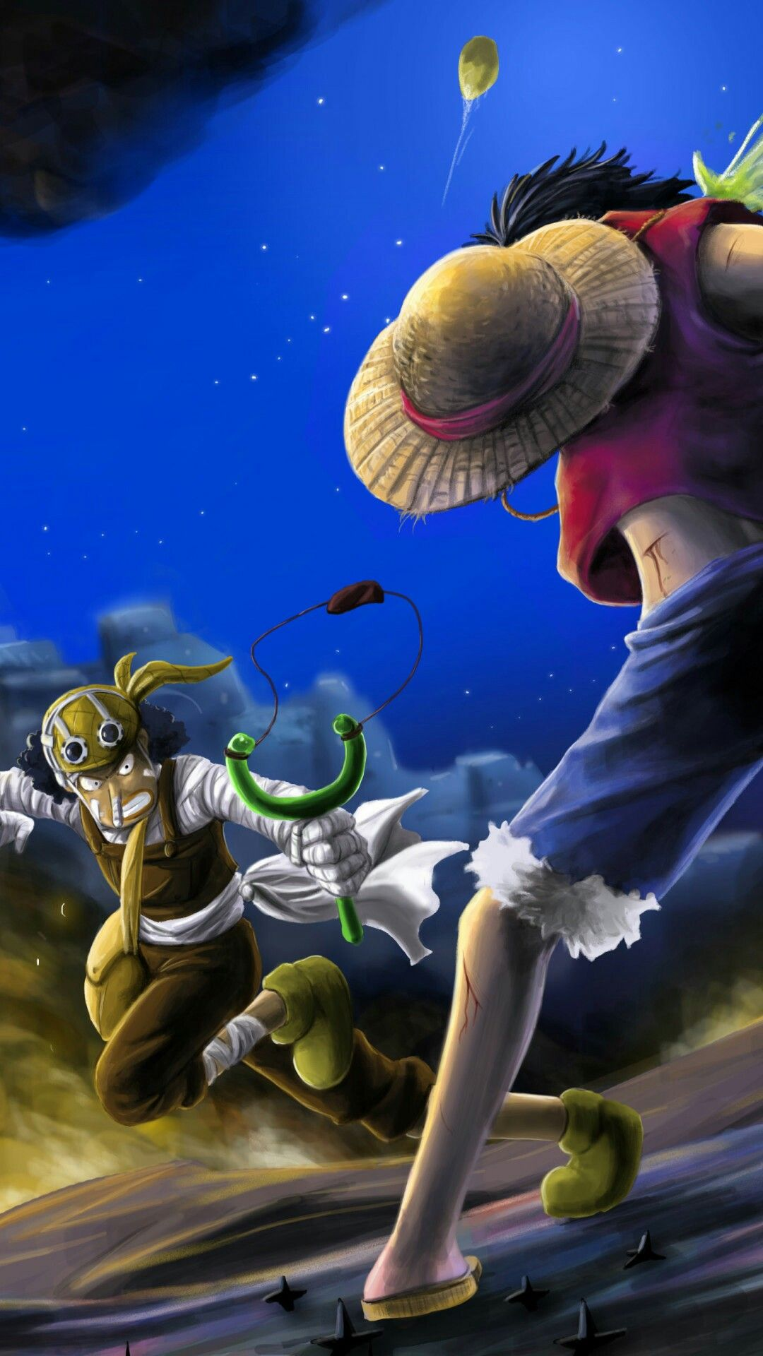 Pin by Shawn Gordon on One Piece One piece wallpaper