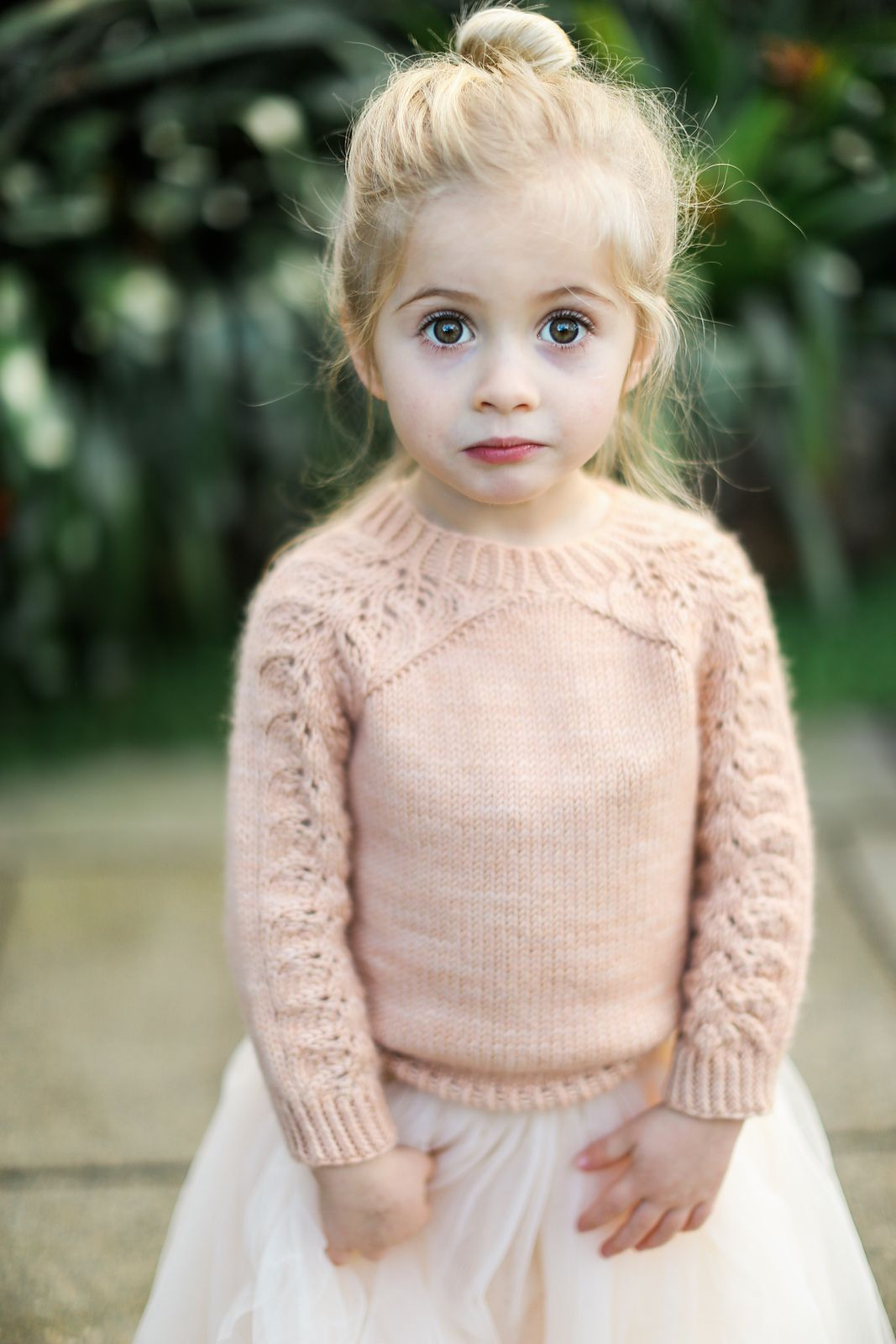 Ravelry: Margotchien Блумсбери Дети
