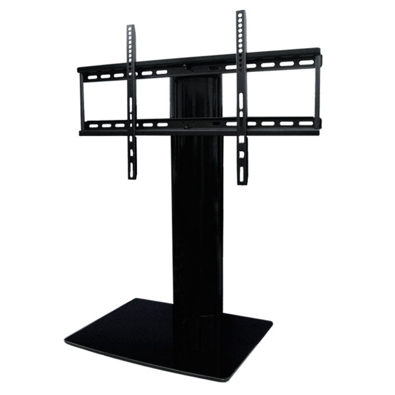 Gentil Universal Tabletop TV Stand With Swivel And Height Adjustable