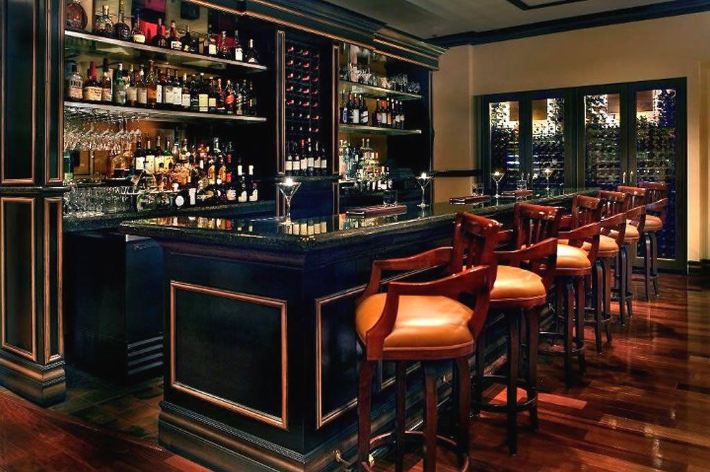 Scottish Interior Design | Ireland Bar Hospitality Interior Design Of  Bonaventure Resort And Spa .