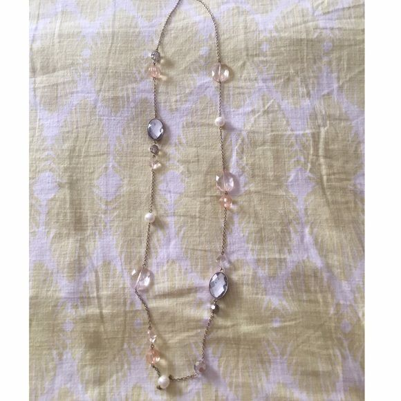 Layering necklace Dainty and pretty! Perfect for any occasion! Jewelry Necklaces