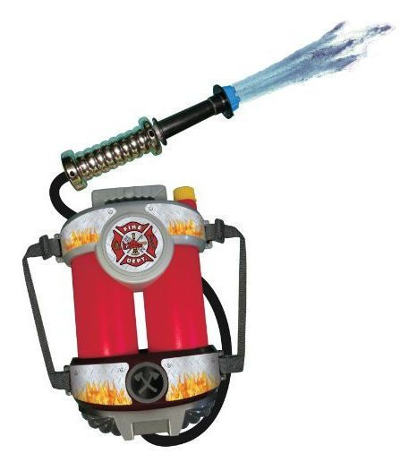 Fire Fighter Party Pack $22
