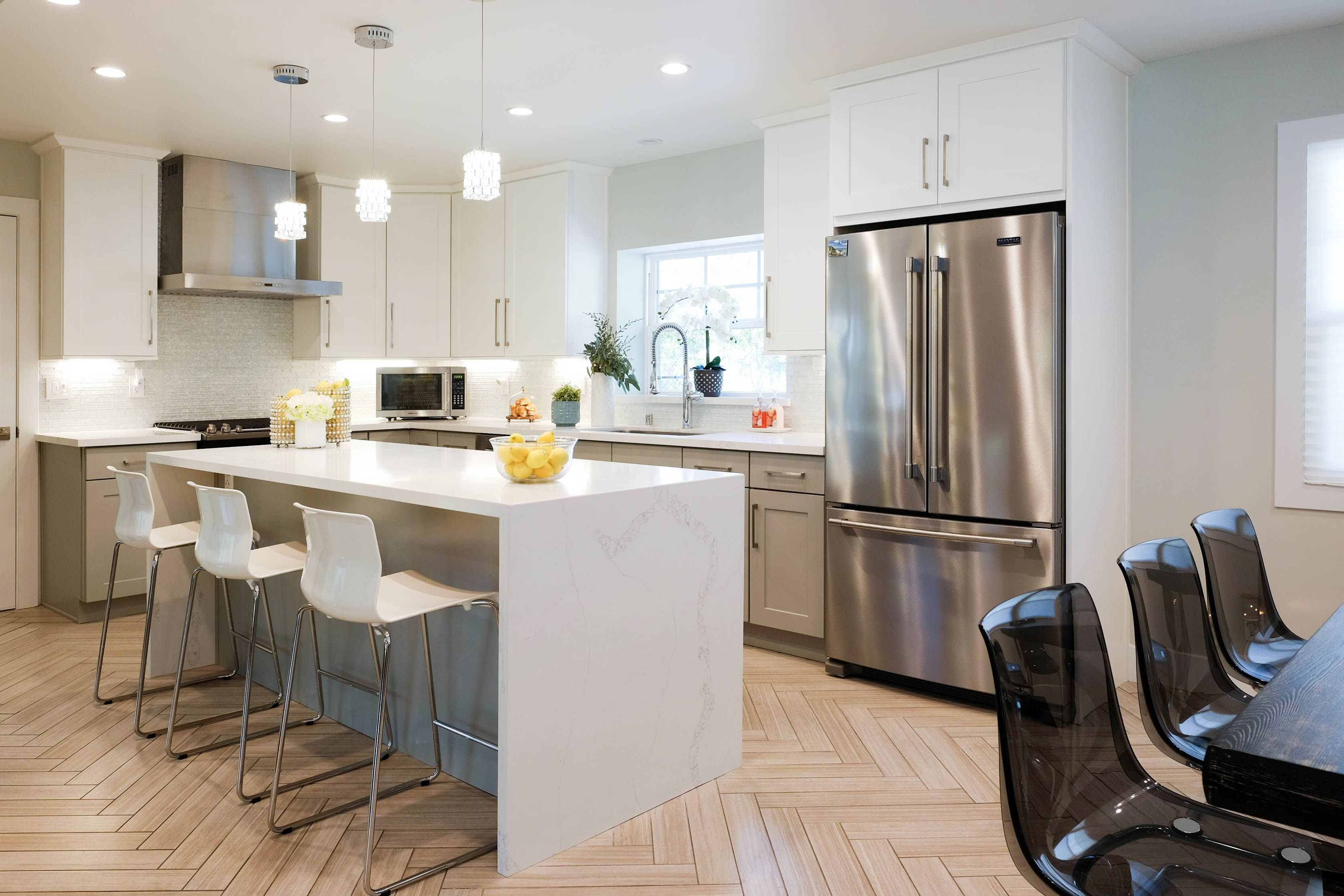 White Shaker Cabinets By Cabinet City Arcadia Ca Kitchen Shaker Cabinets White White Shaker Cabinets Quality Kitchen Cabinets Shaker Cabinets