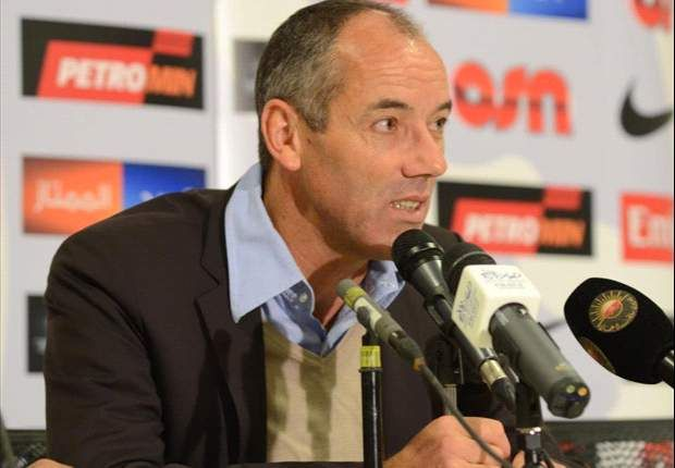 Welcome to sportmasta's Blog.: Super Eagles: Le Guen and Salisu Yusuf a ticking t...