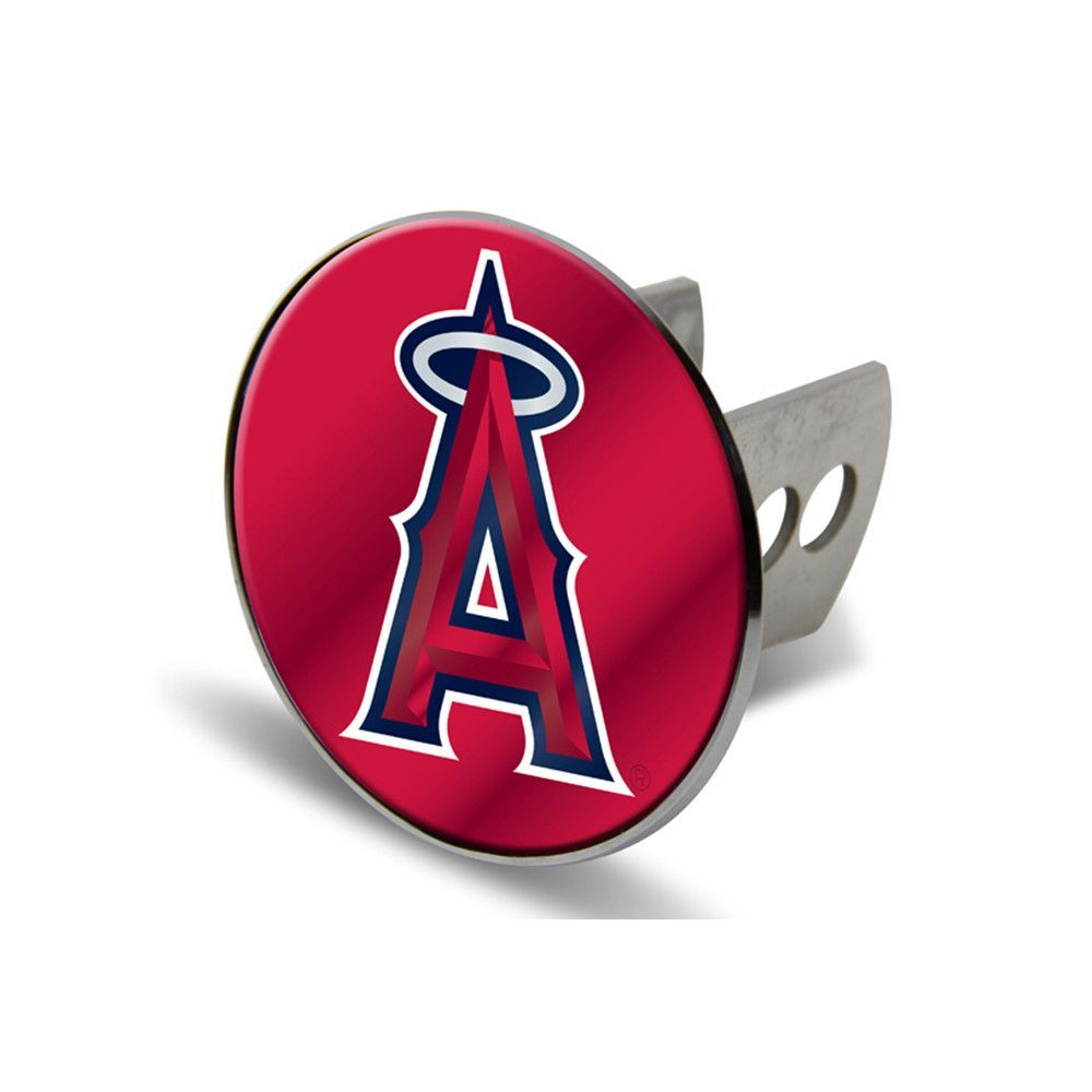 Los Angeles Angels MLB Laser Cut Hitch Cover