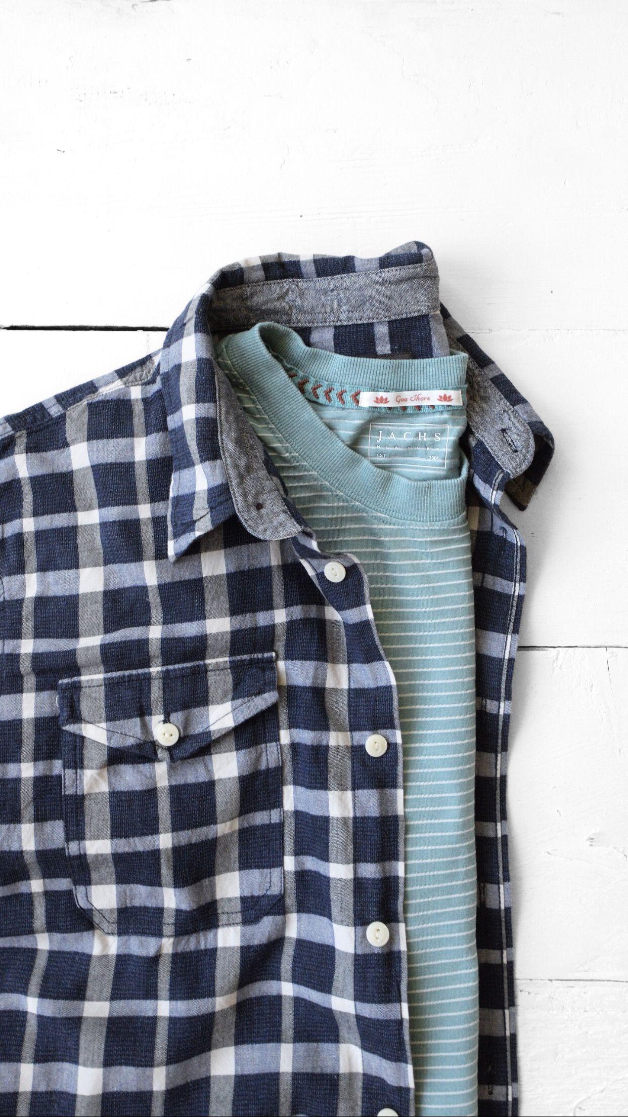 Flannel under shirt  Tuesday    MyCreativeLook  Pinterest