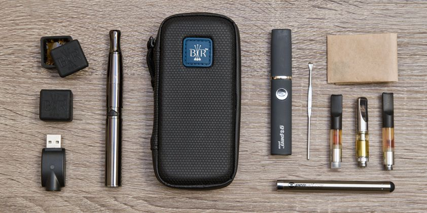The Best Smell Proof Case for Pax and Puffco Vape Pens