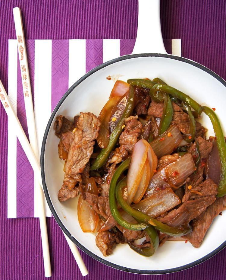 How To Make Easy Beef Bulgogi Beef Recipe   Yummy ...