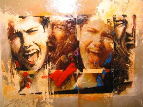 Arte Varese: Dettaglio Fotografia