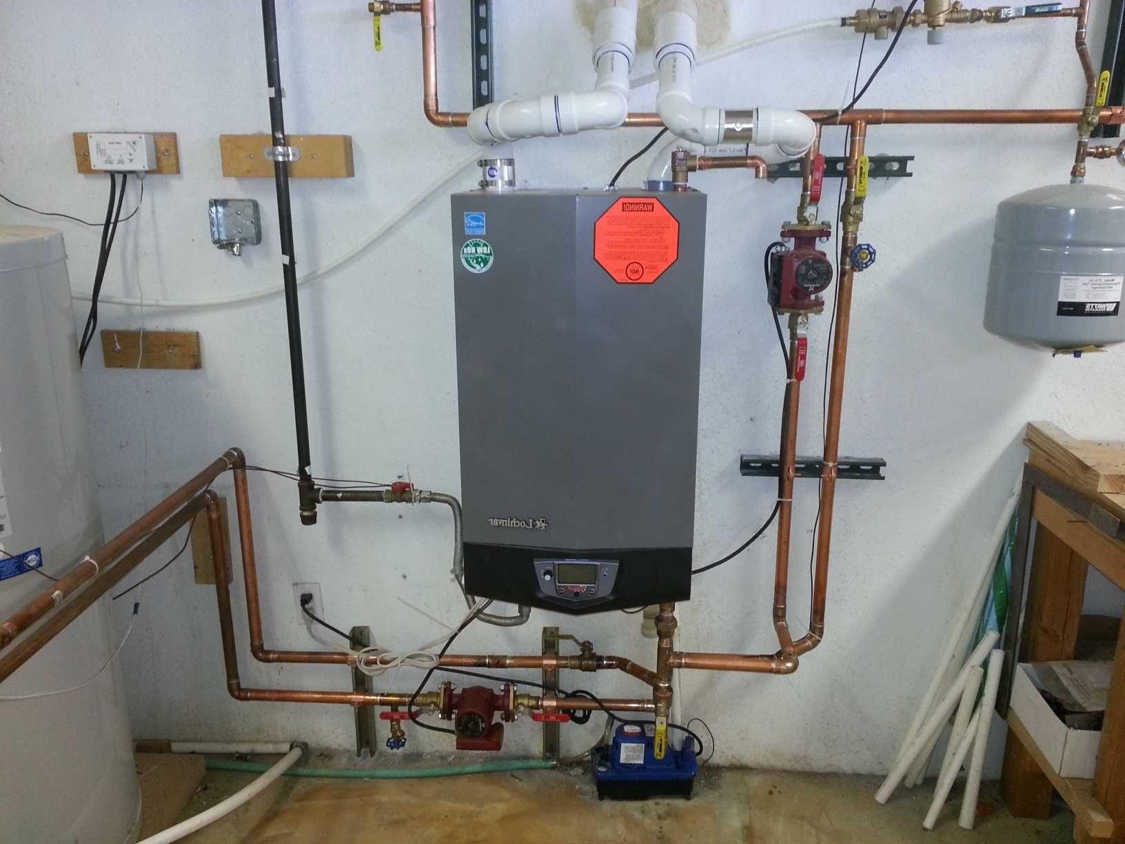 Unique Navien Hot Water Heater Reviews