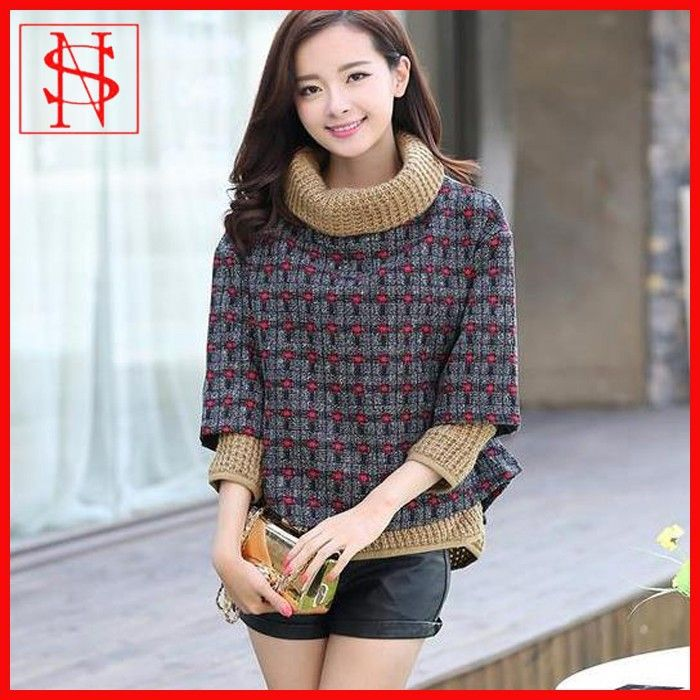 Hot-selling New Design Customized Latest Sweater Designs For Girls ...