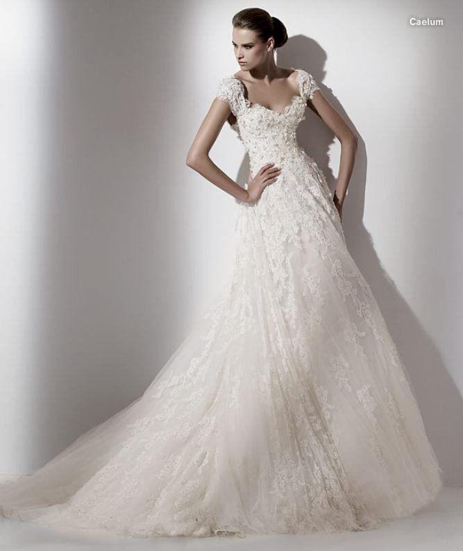 wedding dress w/ sleeves http://www.aliexpress.com/product-fm-img ...