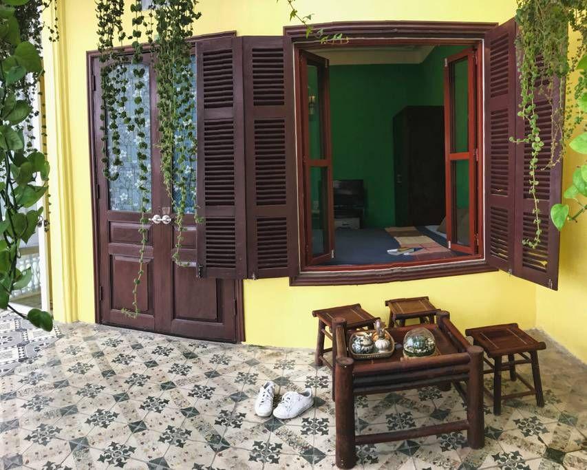 Annie's Little Hanoi / C. Terrace Room Houses for Rent