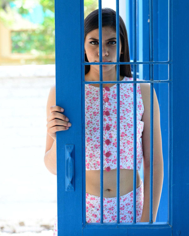 83d9ebb886 Bmjxjkeyxvvaxfv0mwtb Floral Umbrellas, Umbrella Skirt, The Secret Label, Pink  Crop Top, Pretty