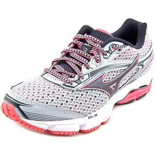 new product e4f97 f37ac Shop for Mizuno Wave Legend 3 Women Round Toe Synthetic Gray Running Shoe.  Free Shipping