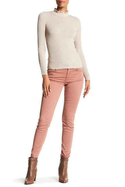 Image of Melrose and Market Colored Skinny Jean