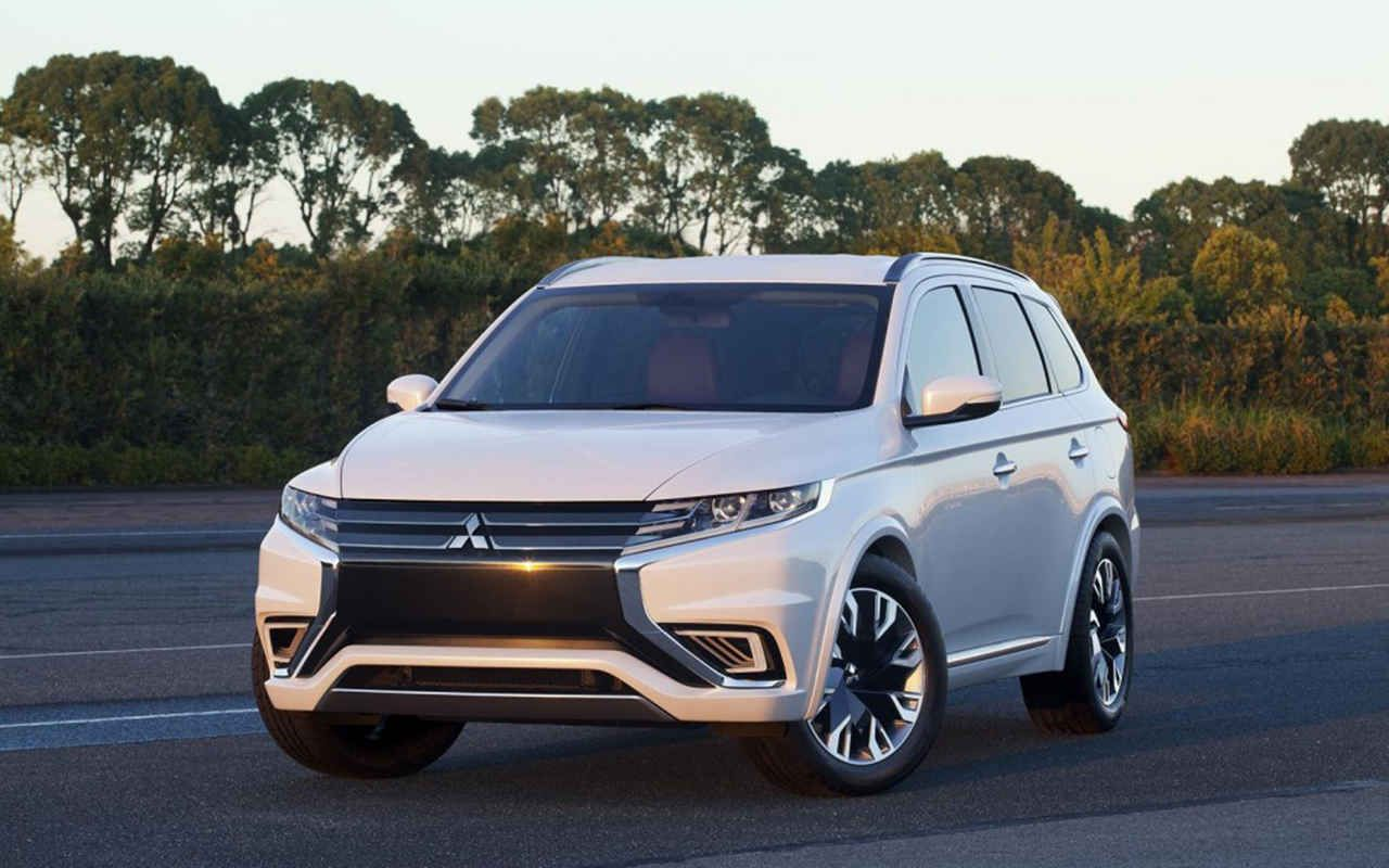 2018 mitsubishi vehicles. brilliant mitsubishi 2018 mitsubishi outlander phev specs release date and price httpwww with mitsubishi vehicles i