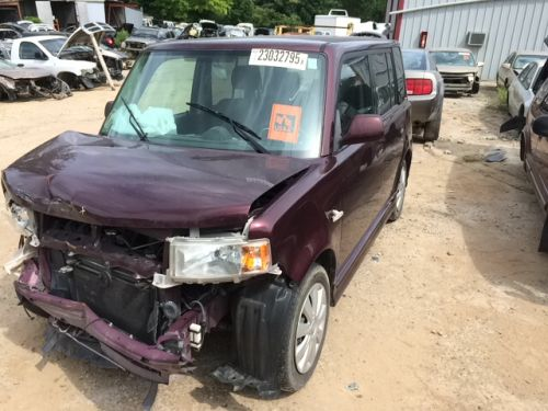 2005 Scion Xb For Parts Only Searching For Auto Parts Look No