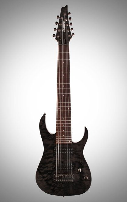 ibanez rg9qm guitar 9 string all cool guitars i still need to buy guitar djent guitar. Black Bedroom Furniture Sets. Home Design Ideas