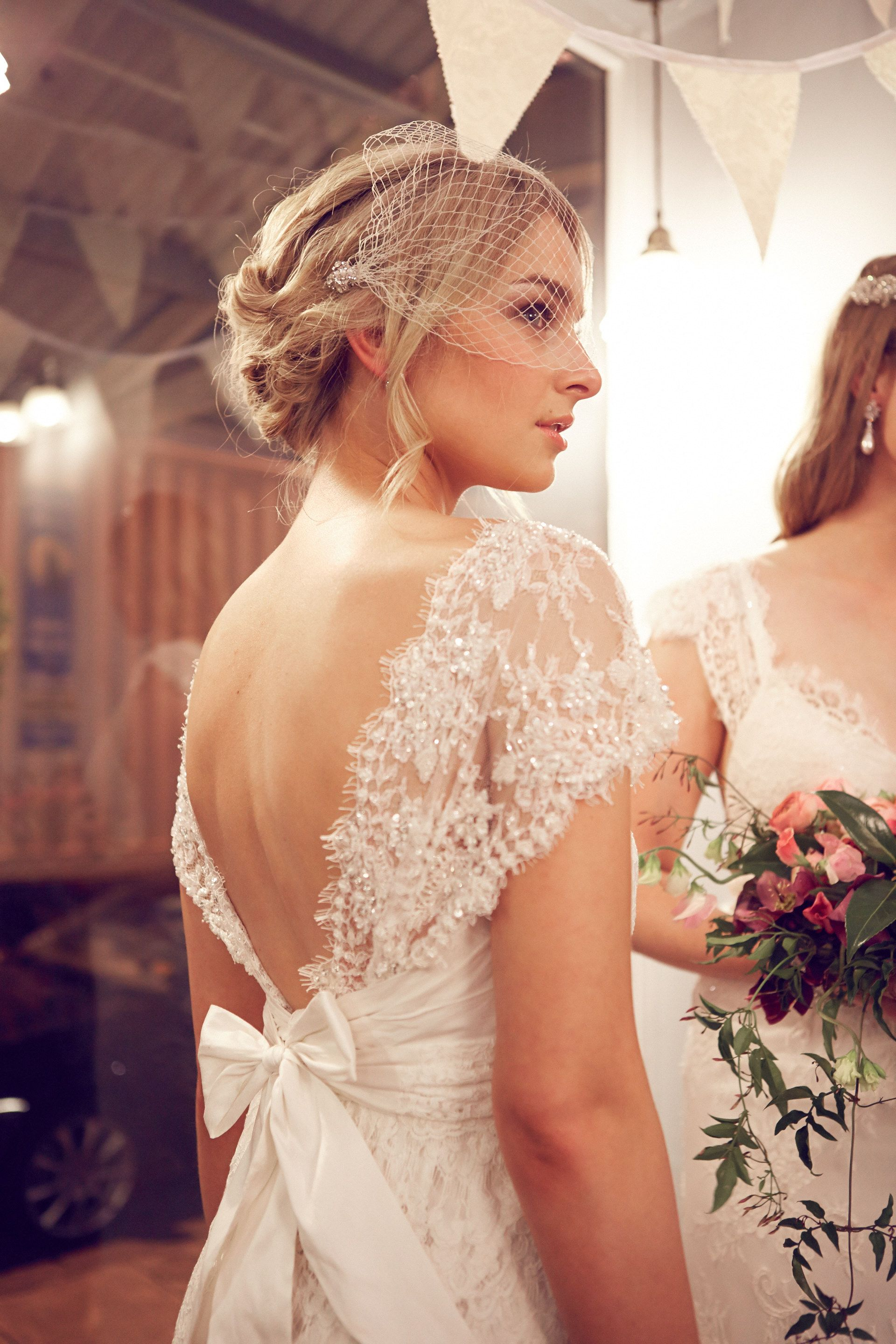 Wedding Dresses by Anna Campbell – Forever Entwined Collection recommendations