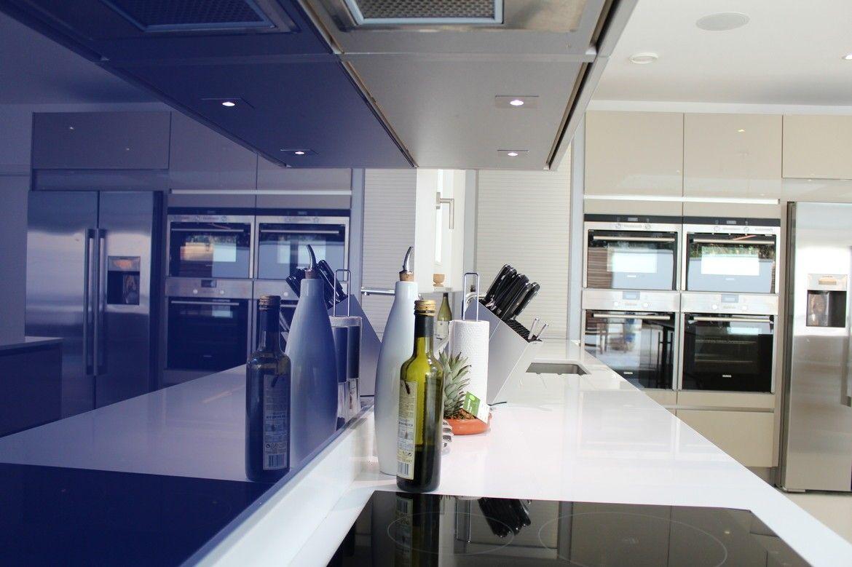 Wimbledon #individual #customhome #weberhaus #kitchen