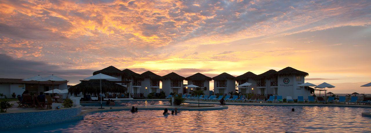 Hotel Terrazas De Bocapan Tumbes Diseñado Por Arquitekturas