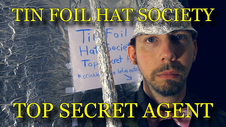 Faith-Based Conspiracy-Theorist