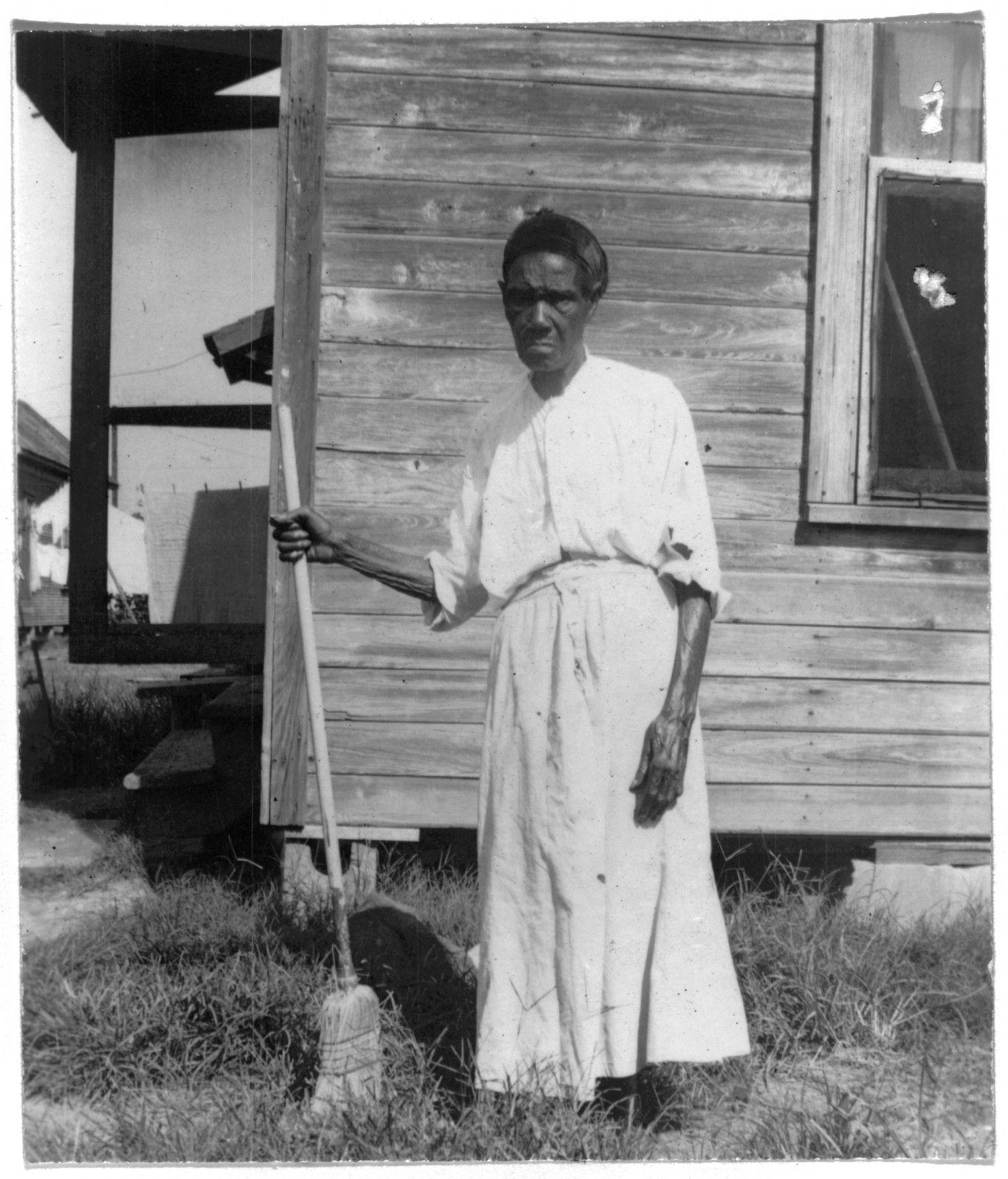 Born In Slavery' The Last American Slaves (Photos
