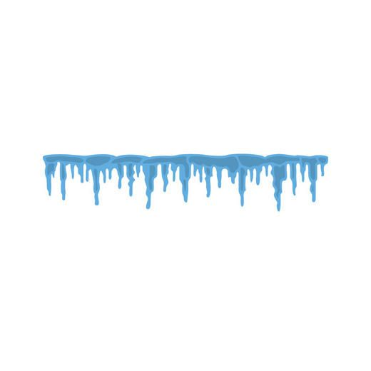 Marianne Design Creatables Cutting Die - Snowy Icicles ...