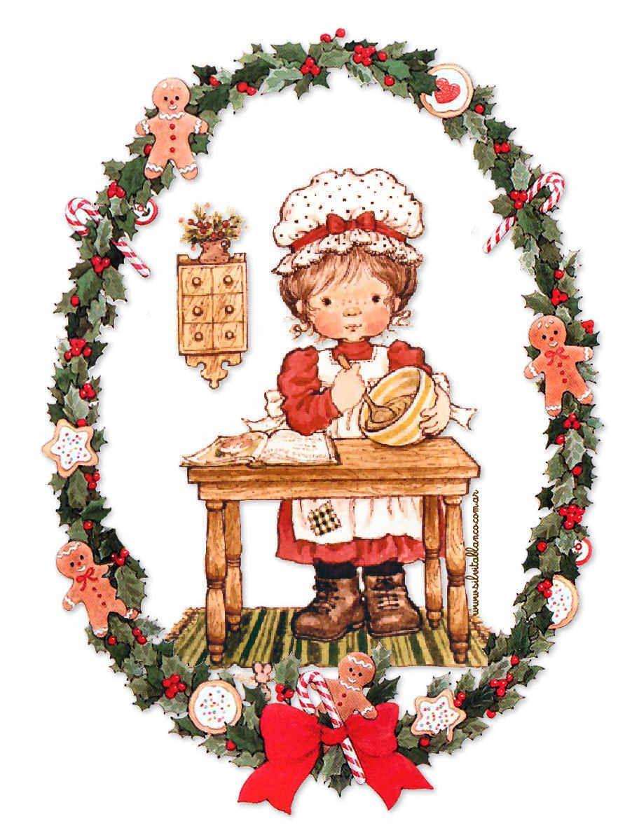 Siguiendo la receta - Sarah Kay Navidad