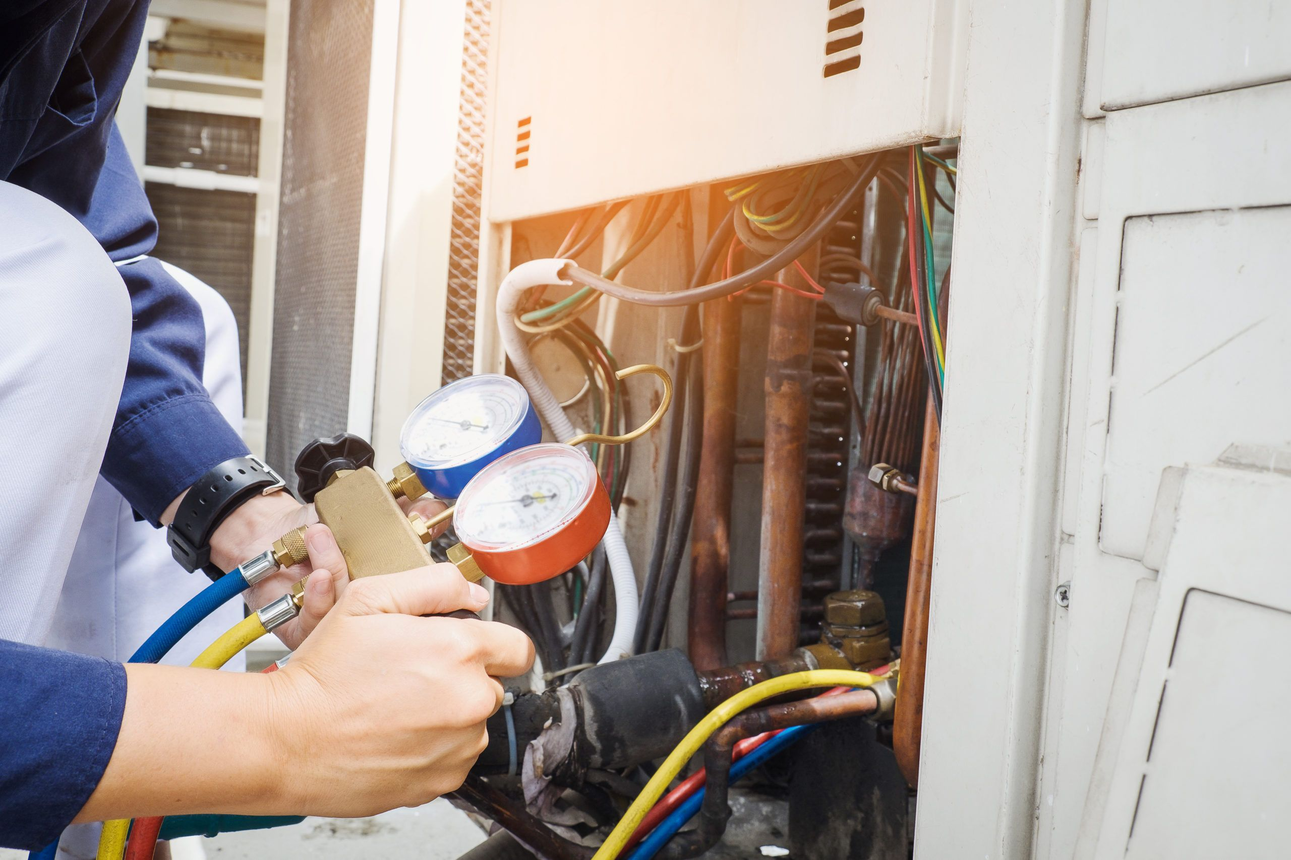 Furnace Repair Common Problems and How to Fix Them in